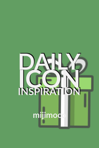 Daily icon inpiration