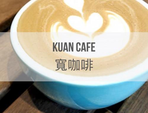 Kuan Cafe