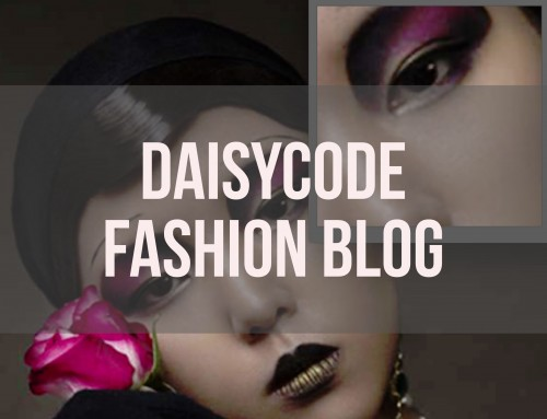 DaisyCode Fashion Blog