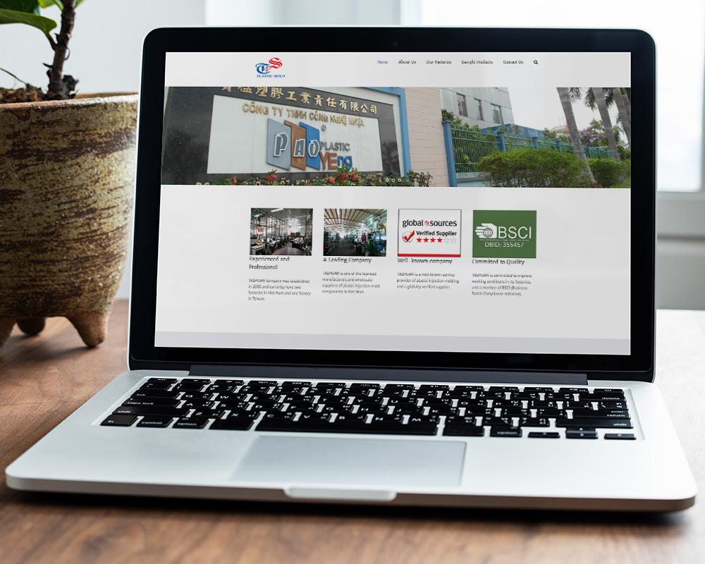 tashuan.com screenshot