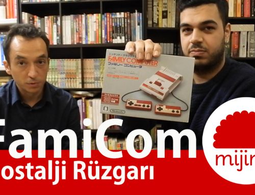 Nintendo Mini FamiCom Box Opening and Product Review