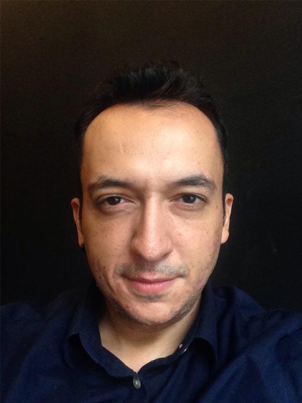Serhan Demirci