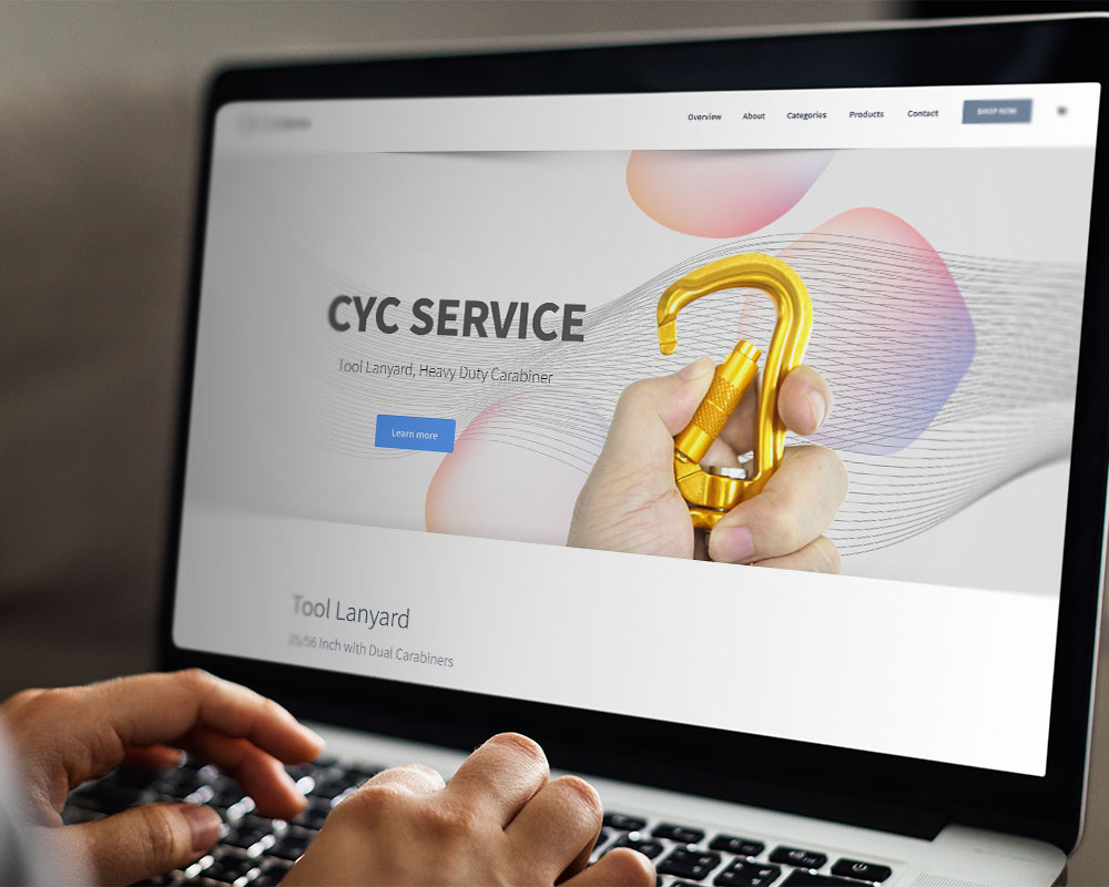 cyc service website